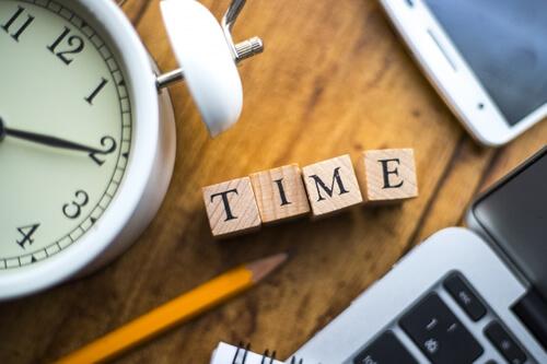 審査時間はどのくらいかかる?