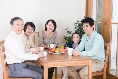 親の不動産を担保にお金を借りる