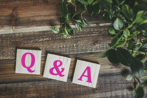 不動産担保ローンを利用する時のよくある質問
