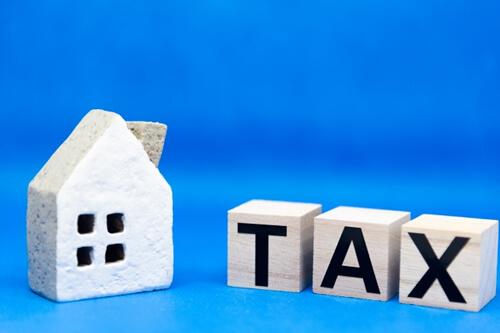 納税資金として借りれる不動産担保ローン